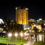 Adelaide One of World's Most Liveable Cities