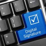buy property with digital signature