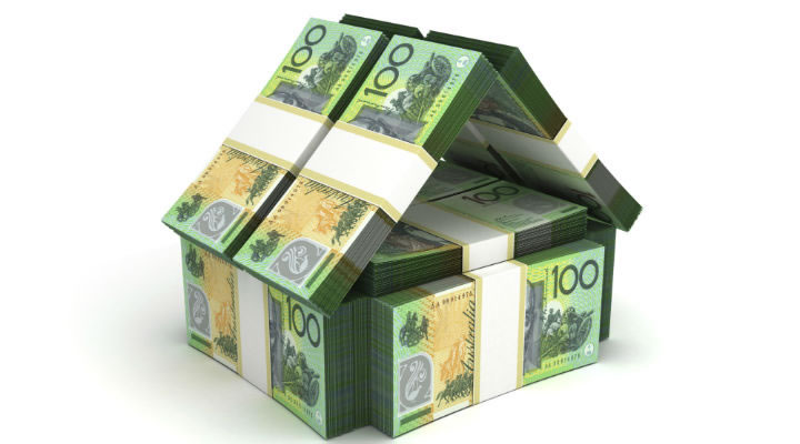 Investors saving $82 per week house
